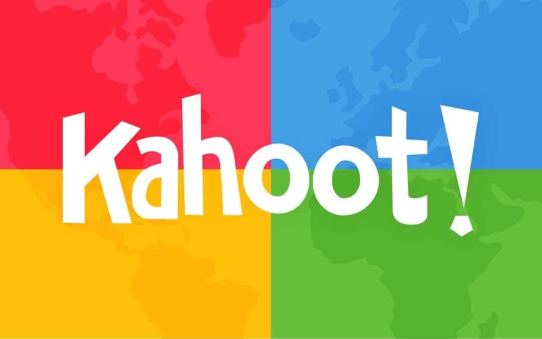 Kahoot quizzes
