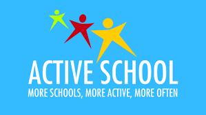 Active School Flag Information - SCCNS